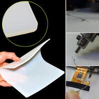 High Heat Resistance insulation pad for Maintenance Platform BGA Repair 500°