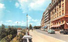 PAU - il Boulevard et la Palm grove - Colori Naturali Secondo Ektachrome