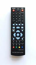 US NEW Remote AKB73615801 For LG DVD Blu-ray Player BP320 BP220 BP200 BP325W