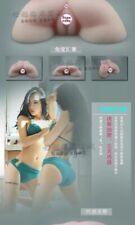 Male Realistic Pussy Ass Doll Female Simulator