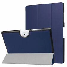 """Magnético Piel Inteligente Funda Soporte para Acer Iconia One 10 B3-A40 10.1"""" Gb"""