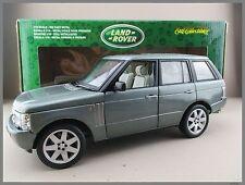 Land Rover * Range Rover *  Ertl * Maßstab 1:18 * OVP * NEU