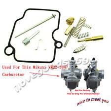VM22 Carburetor Rebuild Repair Kit For 26mm Mikuni Carby Pit Dirt Bike Carb