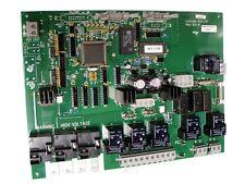 Sundance Spas - Circuit Board PCB: PRO-TEC LCD, 3-PUMP, 60HZ - 6600-101