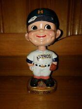 Houston Astros 1966 Gold Base/Bobbing Head/ Nodder/Bobble Head w Issues (Cheap)