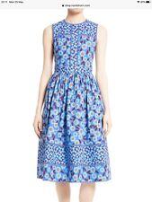 Kate Spade Dress Size 12 Floral Midi