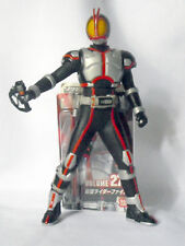 Bandai Kamen Rider Faiz - KAMEN RIDER FAIZ Rider Hero Series 555