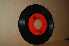 THE ROOMATES: BAND OF GOLD & O BABY LOVE; 1961 VALMOR 10 VG++ DOO WOP 45 RPM