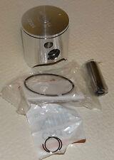 Wiseco Piston Part #754M05400 Suzuki RM125 54.5mm