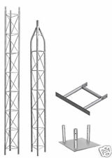 25G AMERICAN TOWER, AME25**NEW** W/BASE-50 FOOT