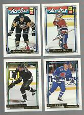 1992-93 Topps Gold #263 PATRICK ROY  FREE COMBINED S&H