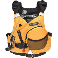 Sea to summit Leader Rescue Life Jacket Level 50 vest, Sea kayak White Water PFD