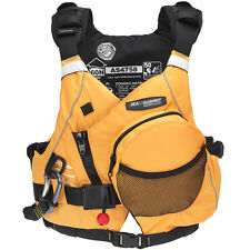 Solution Leader Rescue Life Jacket Level 50 vest, Sea kayak or White Water PFD
