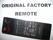 DAEWOO tv/vcr REMOTE CONTROL ++ TESTED ++ FAST SHIPPING + OME -17