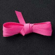 "NEW Stampin Up Melon Mambo Cotton Ribbon 10 yards 1/4""  Pink CR2"