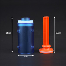 Worker Mod Pump Type A for Nerf Retaliator Prophecy Mod Short darts Upgrade kit