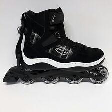 Hypno Avenue ocio fitness patines skates zapato desmontable talla 42