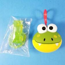 Ryans World Gus The Gummy Gator Lot Clip On Coin Purse Squishy Cup Hanger Figure