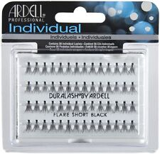 INDIVIDUAL EYELASH EXTENSIONS Duralash By Ardell Individual CLUSTER SHORT - BEST