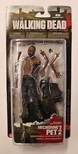 Walking Dead Michonne's Pet 2 Series 3 McFarlane Toys Action Figure