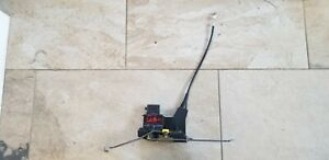 2003 - 2006 Lincoln LS Front Left Driver Side Door Lock Latch Actuator Assembly