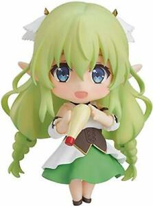 Good Smile Company Nendoroid 1258 Lyrule Figure NEW from Japan