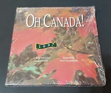 1997 OH CANADA UNCIRCULATED 7-COIN SET - SEALED - SCARCE FLYING LOON DOLLAR