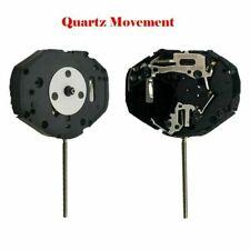 1x SII Pc21s Black Quartz Movement Watch Replacement Repair Parts Accessories HY