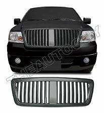 lincoln mark lt grilles 2004 2005 2006 2007 2008 ford f150 black lincoln mark lt style replacement grill