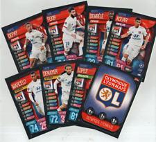 Match Attax 19//20 champions//Europa League-Choisissez enregistrer les détenteurs de cartes-Comme neuf