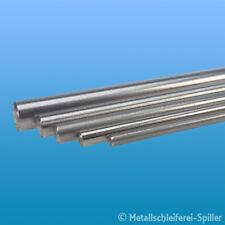 Edelstahl Rundstahl 5mm L: 50 - 250 mm blank Stab Welle Vollmaterial 1.4301 V2A