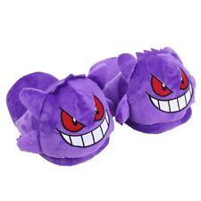 Pokemon - Gengar - Slippers/Sneakers/Slippers 28cm