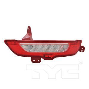 TYC Right Side LED Side Marker Lamp Assy for Lincoln MKC 2019-2020 Models