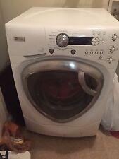 ge pfws4600lww white washing machine