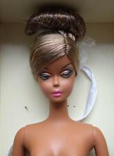 Silkstone Evening Gown AA Barbie Nude Doll