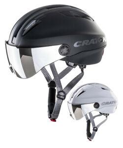 Cratoni E-Bike Helm Evo Pedelechelm Fahrradhelm Cityhelm Brillenträger geeignet