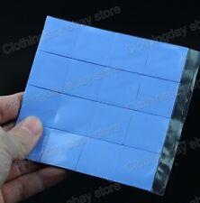 16Pcs 25mm 25x25x2mm VGA CPU Chip HeatSinks Silicone Thermal Compounds Paste Pad