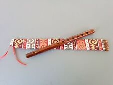 ARMENIAN SHVI PRO Handmade from 100% Armenian Apricot Wood with National Case