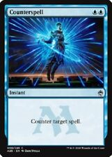 Magic: the Gathering MTG A25 MASTERS 25 COUNTERSPELL M/NM FOIL COMMON
