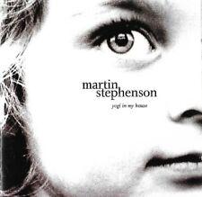 Martin Stephenson - Yogi In my House  (1995)