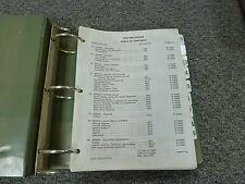 Case 1830 Uniloader Skid Steer Loader Shop Service Repair Manual Book
