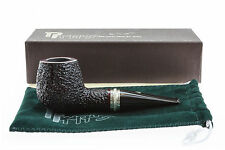 Rinaldo Rustic RL2YTBIL Tobacco Pipe