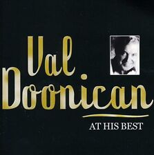 Val Doonican - At His Best [New CD]