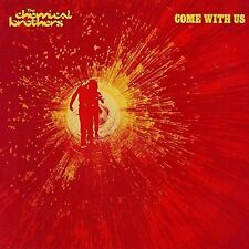 CHEMICAL BROTHERS-Come With Us  VINYL NEW
