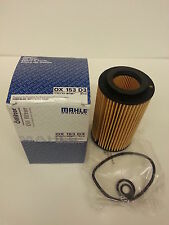 Mercedes Sprinter 308 311 313 316 CDi Diesel Oil Filter 2000-2006 Mahle OX153D3