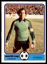 Monty Gum World Cup Football (1978) - Attousa (Tunisia)