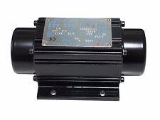 Vibrating Vibrator Motor, Single 1 Phase 220 or 240 V, 3000RPM 290N 30KgF