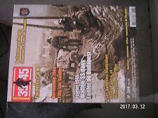 **k 39-45 Magazine n°266 enfer de Budapest  2nd Essex Regiment Tilly Sur Seulles