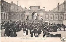 CPA Paris Hopital Lariboisiére (95560)
