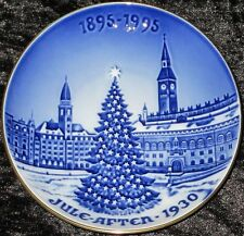Bing & Grondahl/Royal Copenhagen Centennial Collection 2. 1930 Top